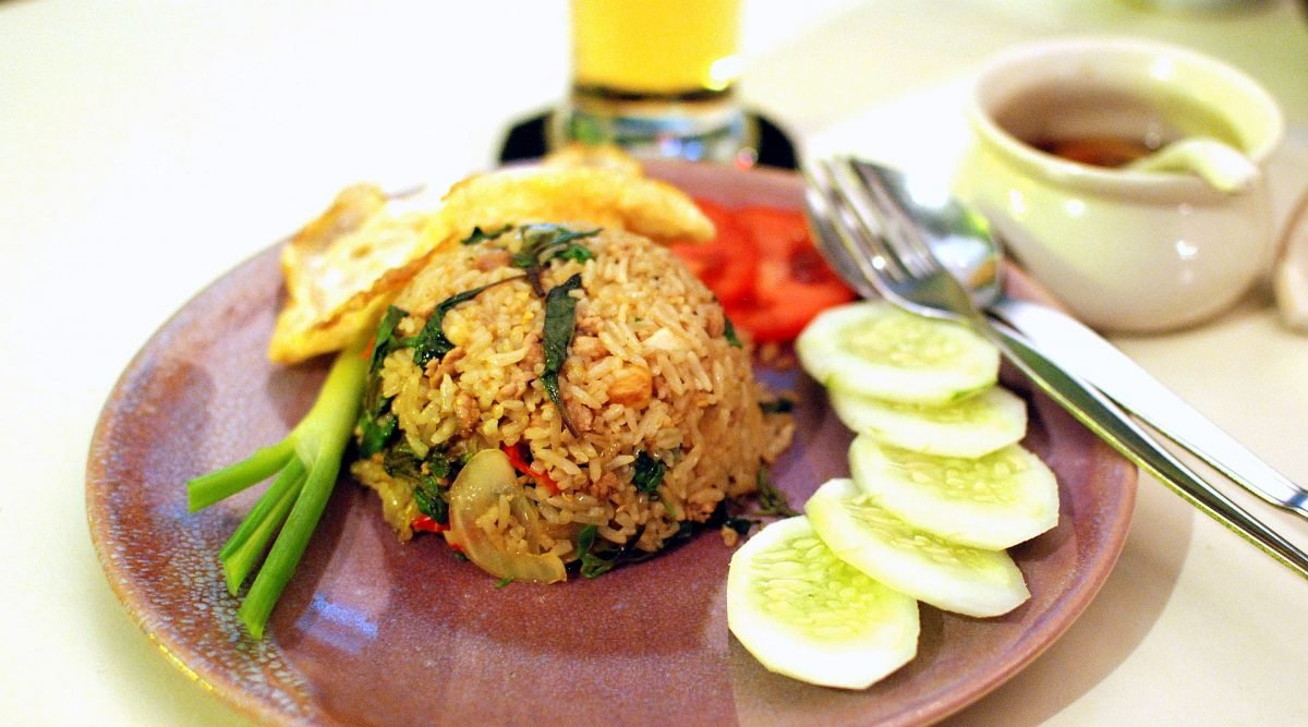 5 Tasty local dishes you shouldn't miss on your 'Thai' honeymoon