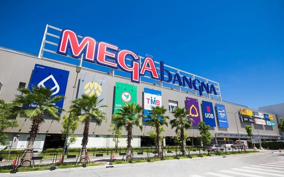 Shopping Hotspots in Bangkok for Crazy Shopaholics