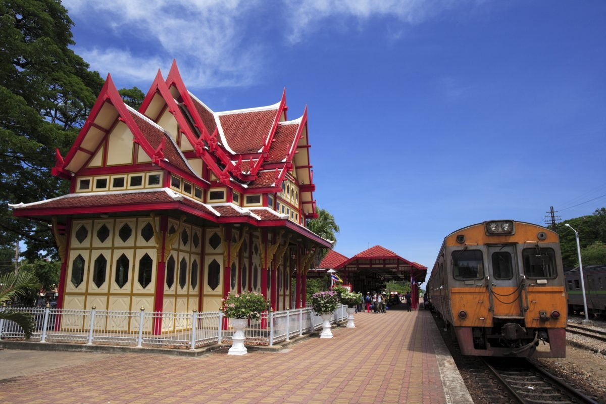 Everything you need to know about Hua Hin