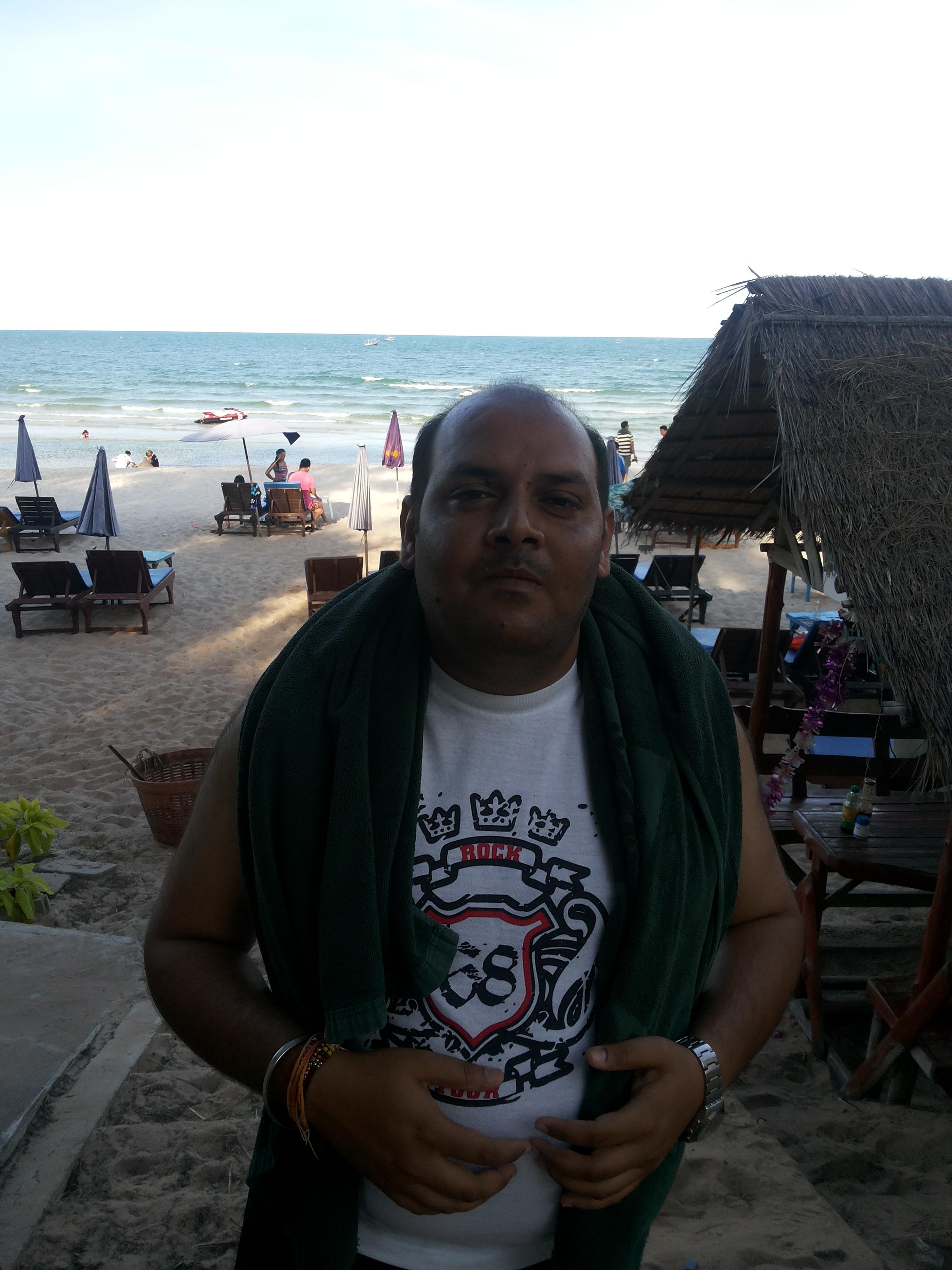 Rohit Kumar Kain